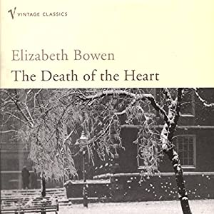 The Death of the Heart Audiobook