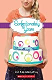 img - for Confectionately Yours #4: Something New book / textbook / text book