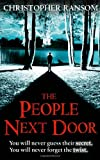 Christopher Ransom The People Next Door