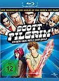 Scott Pilgrim gegen den Rest der Welt [Blu-ray]