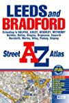 Leeds and Bradford A-Z Street Atlas