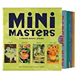 Mini Masters Boxed Set ~ Suzanne Bober