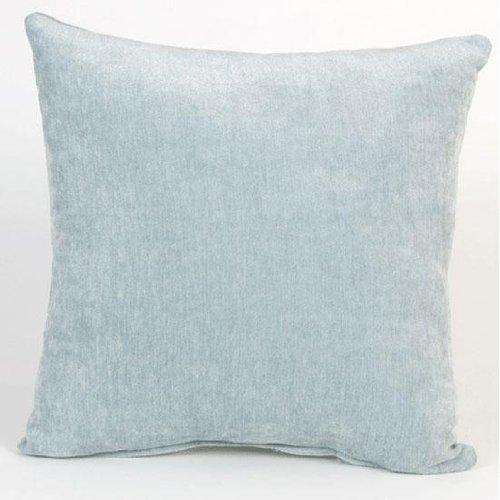 Glenna Jean Central Park Pillow, Blue