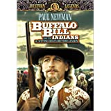 Buffalo Bill and the Indians, or Sitting Bull's History Lesson ~ Paul Newman