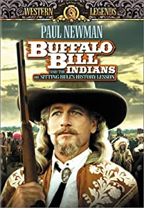 Buffalo Bill and the Indians : or, Sitting Bull's History Lesson
