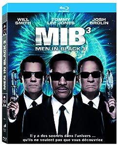 Men in Black 3 [Blu-ray]