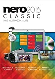 Software - Nero 2016 Classic (Frustfreie Verpackung)