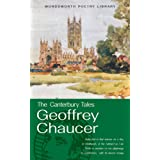 The Canterbury Tales (Wordsworth Poetry Library)by Geoffrey Chaucer
