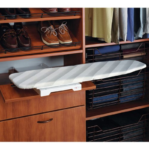 1 X Haffele 568.60.781 Ironing Board by Hafele (Ironing Board Shelf compare prices)