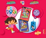 Dora the Explorer Double Pack with Mo...