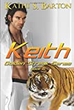 Keith (Golden Streak Series) (Volume 6)