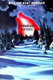 Boundary Waters (Cork O'Connor Mysteries) (0671016989) by Krueger, William Kent