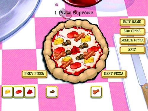 Pizza Frenzy screenshot
