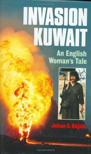 Invasion Kuwait: An English Woman's Tale