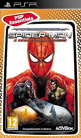 Essentials Spiderman Regno delle Ombre