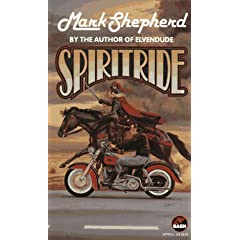 Spiritride by Mark Shepherd