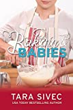 Baking and Babies (Chocoholics #3)