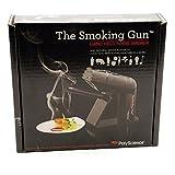 PolyScience The Smoking Gun Handheld Food Smoker with Wood Chips