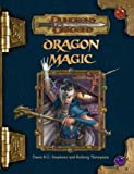 Dragon Magic (Dungeons & Dragons)(Owen K. C. Stephens/Rodney Thompson)