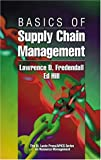 Lawrence D. Fredendall Basics of Supply Chain Management (Resource Management)