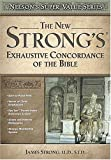 img - for New Strong's Exhaustive Concordance book / textbook / text book