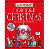 Horrible Christmas (Horrible Histories)by Terry Deary