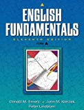 img - for English Fundamentals: Form A book / textbook / text book