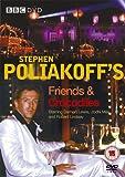 Friends And Crocodiles [DVD]