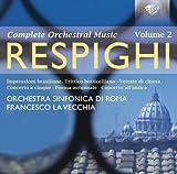 echange, troc  - Oeuvres Orchestrales /Vol.2