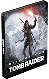 Rise of the Tomb Raider Steelbook Edition (exklusiv bei Amazon.de) [Xbox One]