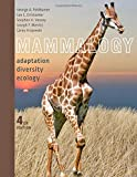 img - for Mammalogy: Adaptation, Diversity, Ecology book / textbook / text book