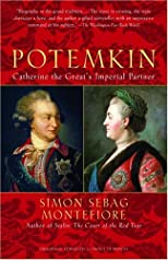 Potemkin: Catherine the Great's Imperial Partner (Vintage)