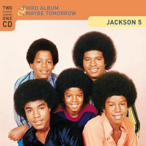 JACKSON 5 - Third Album / Maybe Tomorrow - Zortam Music