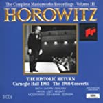 The Complete Masterworks Recordings V...