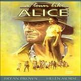 A Town Like Alice ~ Helen Morse