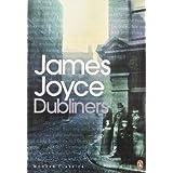 Dubliners (Penguin Modern Classics)by Joyce James