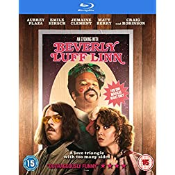 An Evening with Beverly Luff Linn [Blu-ray]