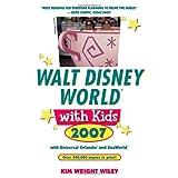 Fodor's Walt Disney World® with Kids 2007 (Special-Interest Titles)