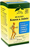 Terry Naturally Healthy Knees & Joints, 60 Capsules