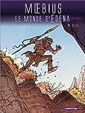 echange, troc Moebius - Le monde d'Edena, Tome 4 : Stel