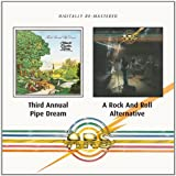 Third Annual Pipe Dream / A Rock And Roll Alternative Atlanta Rhythm Section