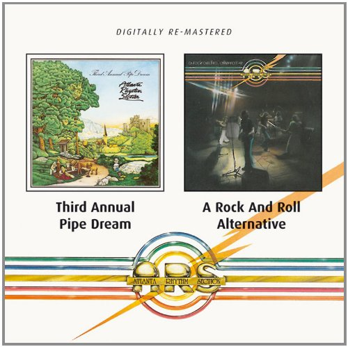 Atlanta Rhythm Section  -  Third Annual Pipe Dream/Rock'N'Roll Alternative