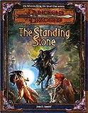 ダンジョンズ&ドラゴンズ 冒険シナリオシリーズ〈4〉「環状列石の謎」 (ダンジョンズ&ドラゴンズ冒険シナリオシリーズ)