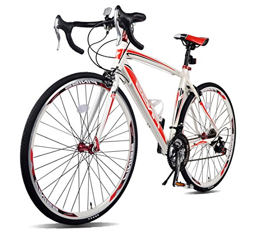 Merax-Finiss-Aluminum-21-Speed-700C-Road-Bike-Racing-Bicycle-Shimano