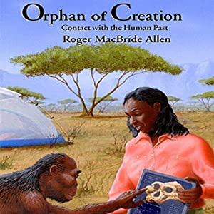 Orphan of Creation Audiobook