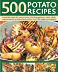 500 Potato Recipes: Irresistible reci...