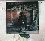 blak and blu Gary clark jr./cd