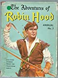 img - for The Adventuers of Robin Hood Annual #3 book / textbook / text book