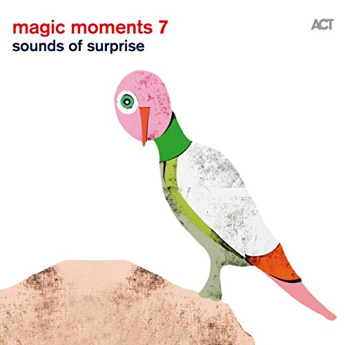 VA-Magic Moments 7 Sounds Of Surprise-2014-404 Download