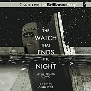 The Watch That Ends the Night Audiobook